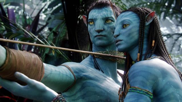 Avatar & Co. Tutti i numeri del grande cinema