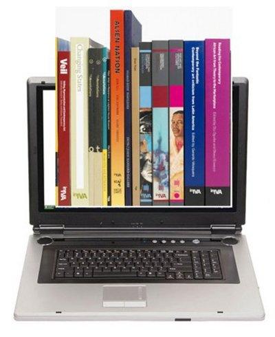 L'editoria in Italia occupa il 2% delle vendite online