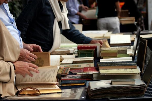 Nel 2009 il 45% degli italiani con più di 6 anni ha letto almeno un libro