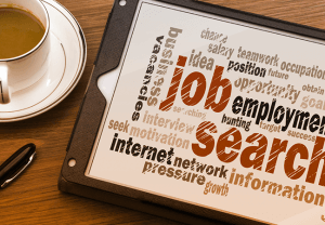 domande cambio lavoro