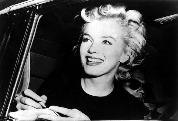 Marilyn, come lei nessuna mai