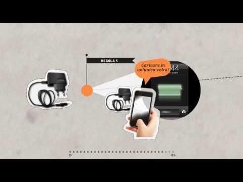 Come allungare la vita alla batteria dello smartphone in 5 mosse?