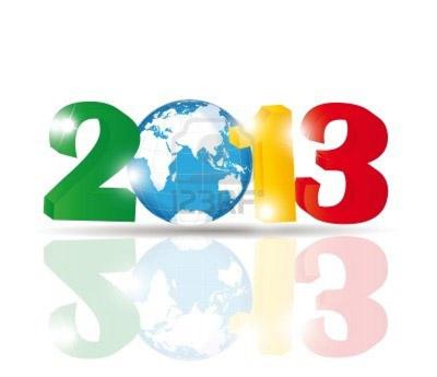 2013, l'anno che verrà