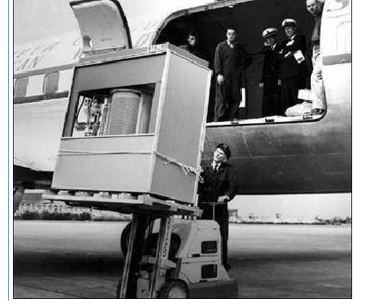 Ecco i nuovi hard disk. Rapidi e indistruttibili
