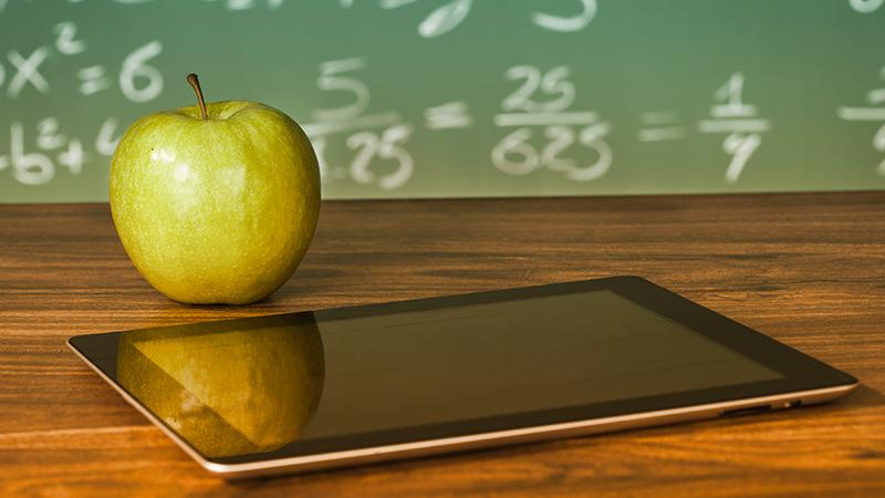 Il tablet e la didattica per competenze