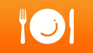 Condividere il cibo