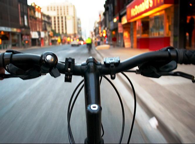 Bike sharing mania all'italiana