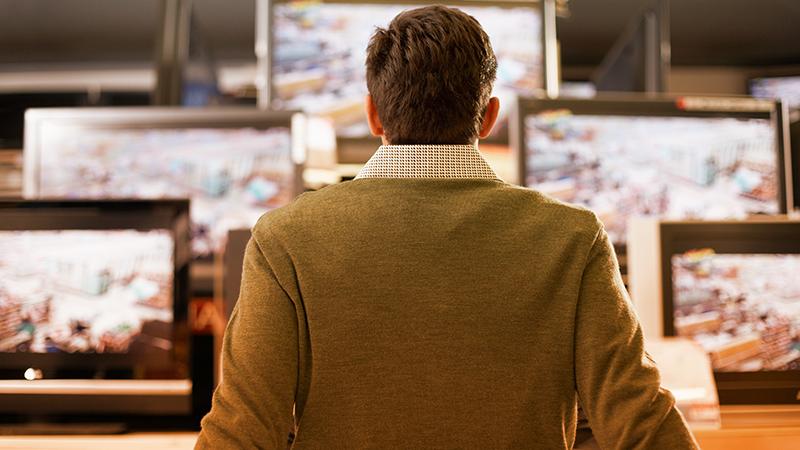Televisori: confronta, scegli, compra