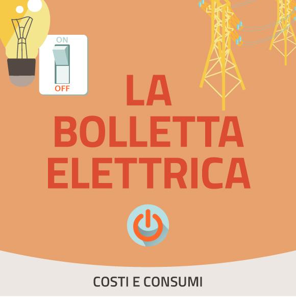 La bolletta elettrica