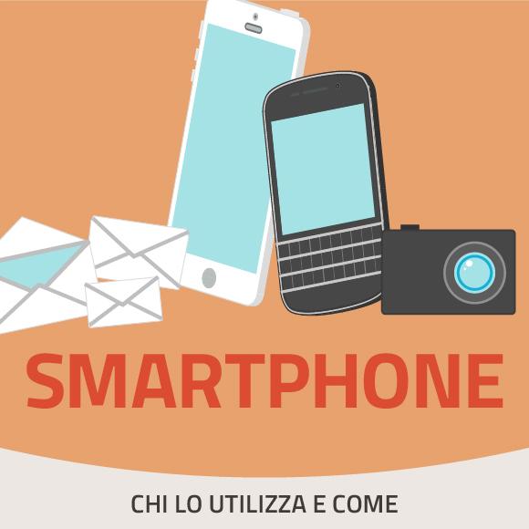 Smartphone: chi lo utilizza e come