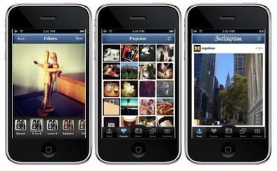 Diventare fotografi con un'app