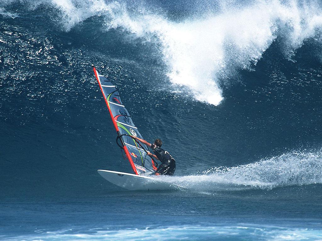 Surf, grinch, sup… E sei sulla cresta dell'onda