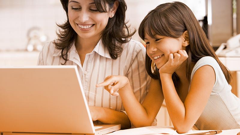 Dai bambini, a lezione di tecnologia