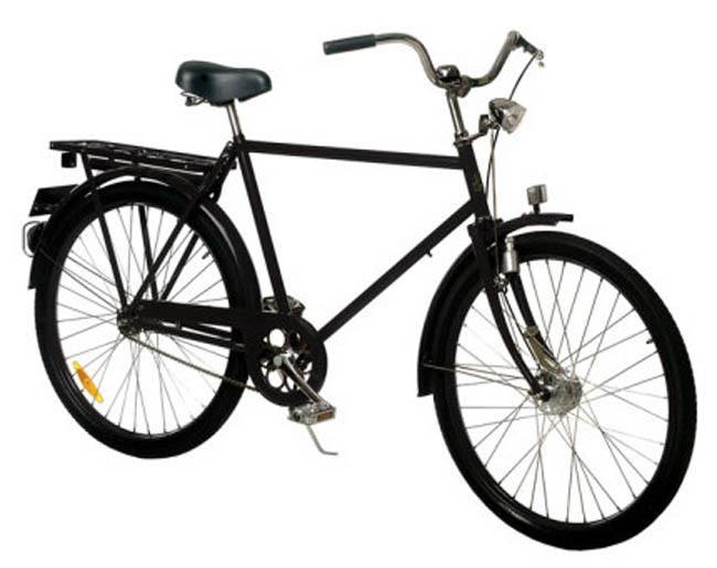 Hai voluto la bicicletta? E ora pedala (con l'aiutino)
