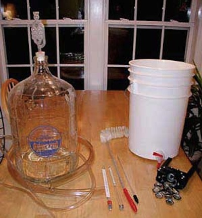Homebrewing, la birra fatta in casa