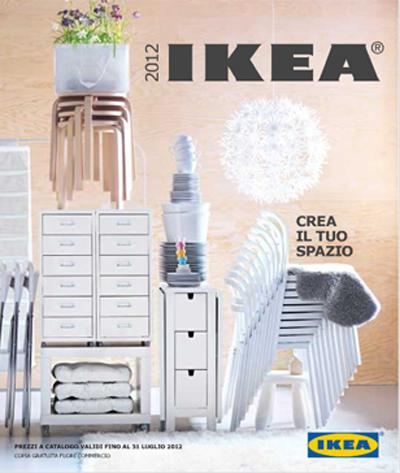 Ikea, per una casa al passo coi tempi