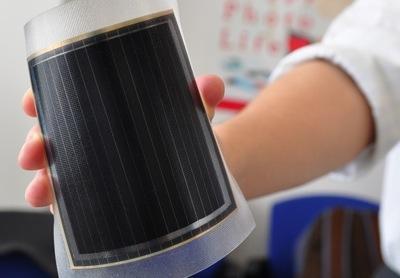 Le nuove frontiere del fotovoltaico