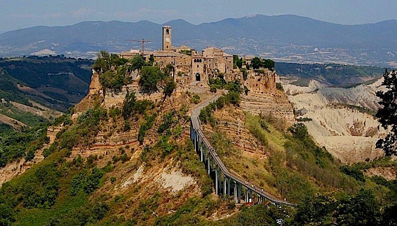 Su e giù per l'Italia, il divertimento è gratis