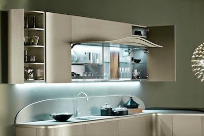 Rinnovo casa con il lighting design