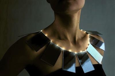 e-Textile: anche i vestiti sono intelligenti