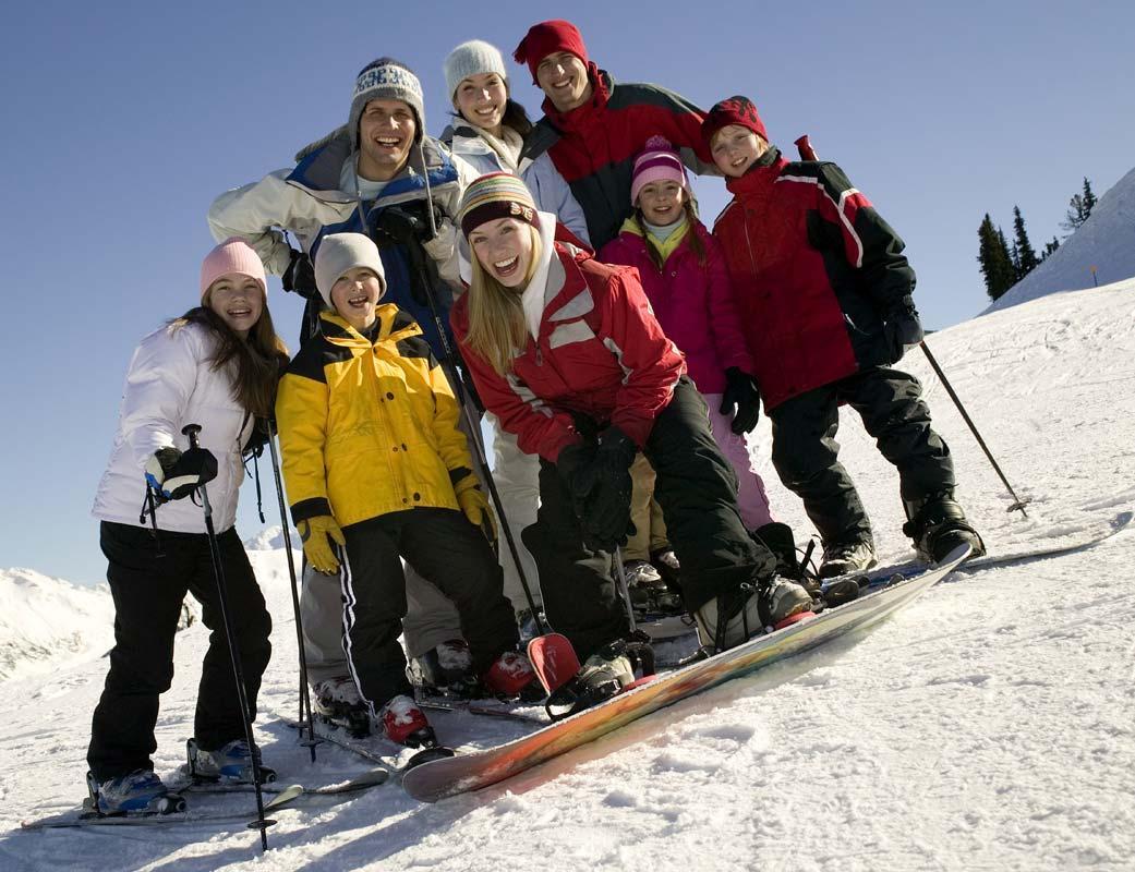 Voglia di sciare? Nel 2013 la montagna low cost