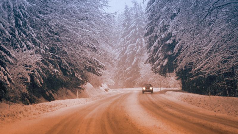 L'auto ha freddo? Proteggila così