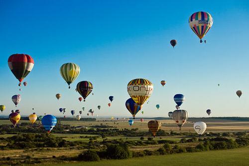 Consigli per un 2013 itinerante e tech