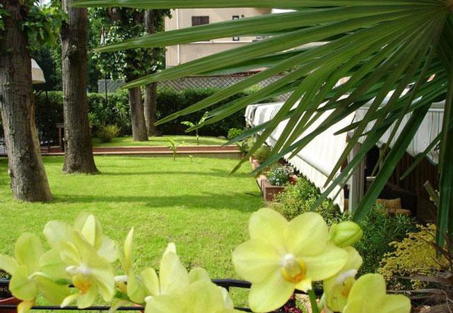 Con l'albergo ecologico la vacanza è più green