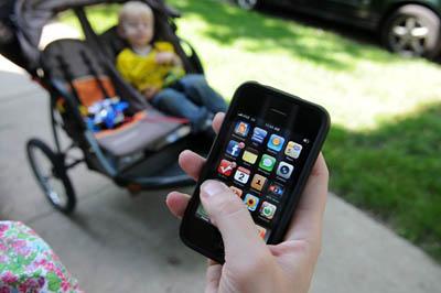 Salva le mamme (e anche i papà)… con un'app
