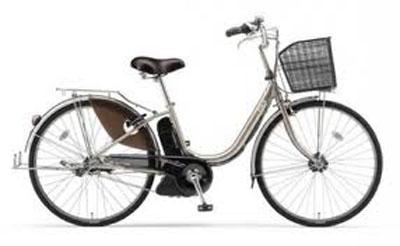 Pedalando in bicicletta… produco energia
