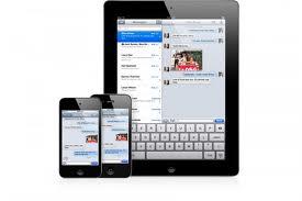 Le ricariche del cellulare? Le dimezza internet