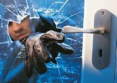 Come sentirsi al sicuro in casa propria?