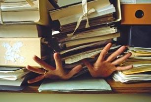 Battere la burocrazia… sul tempo