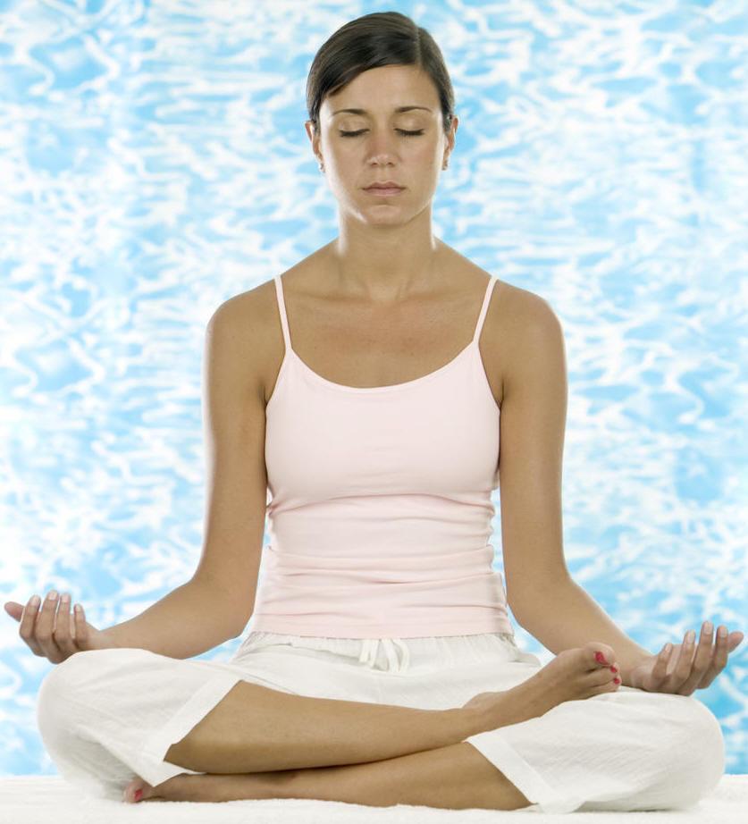 Meditando sul web il benessere è online
