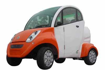 Minicar, il motorino su quattro ruote