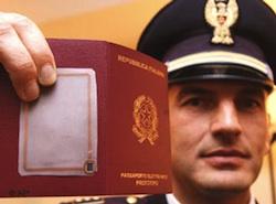 Biometrico, il passepartout per il mondo