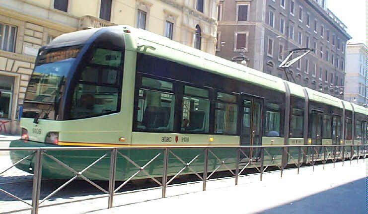Mi sposto con bus, tram e metro. E risparmio