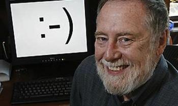 Trent'anni di emoticons :)