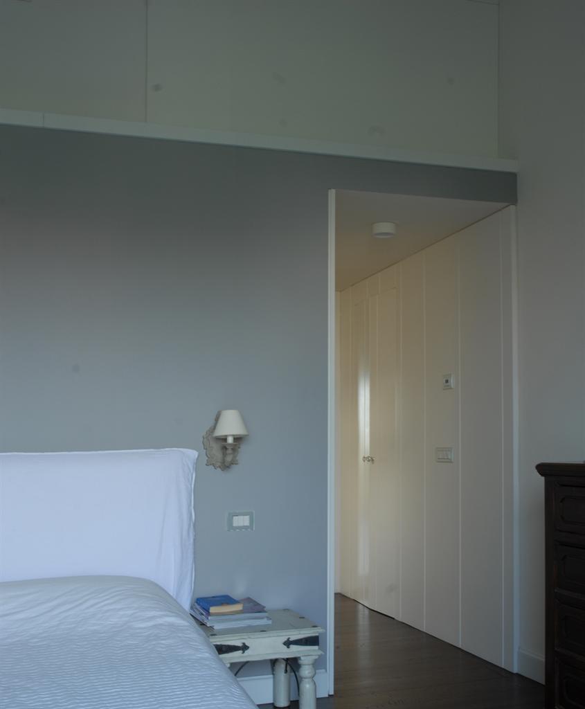 Più spazio, meno disordine: la casa si allarga