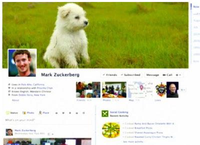 Facebook e Youtube cambiano volto. E non solo…