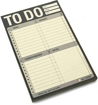 Quando una lista ti fa risparmiare