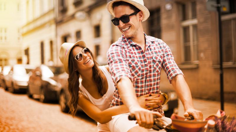 Gite fuori porta. Qual è il tuo budget ideale per un weekend in Italia?