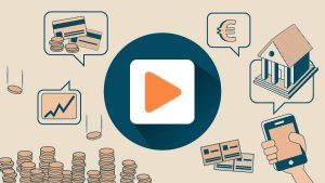 La tua banca sempre con te, con l'app di ING DIRECT