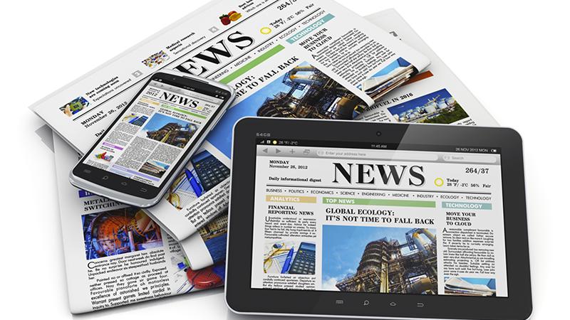 Su quali fonti di notizie ti informi principalmente?