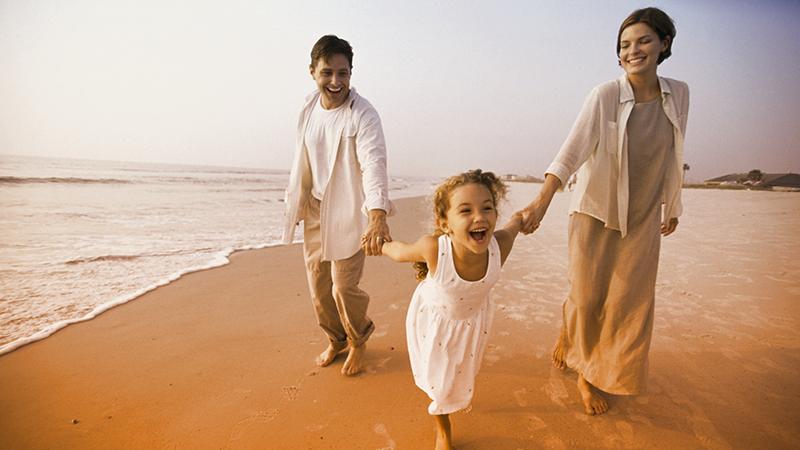 5 destinazioni per una vacanza con i bambini