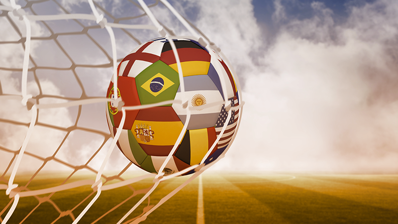 Brasile 2014, arrivano le App mondiali