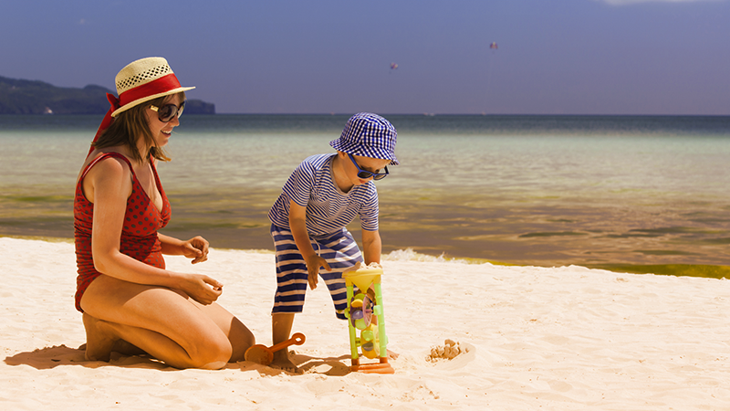 Lungo viaggio con bambini, i consigli salva vacanze