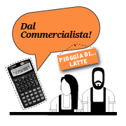 Dal Commercialista!