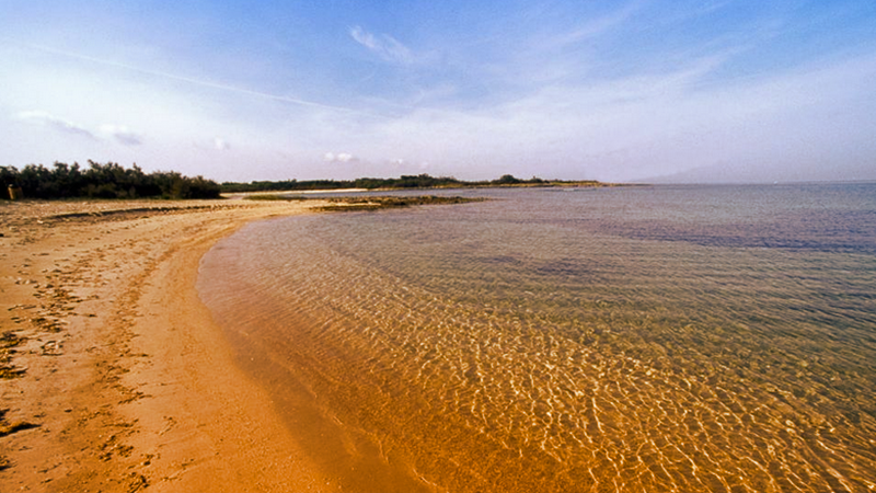 4. Ostuni: Mare pulito, paesaggi, spiagge, buona cucina e rispetto dell'ambiente, oltre alle bellezze paesaggistiche e naturalistiche (Fonte immagine: corriere.it)