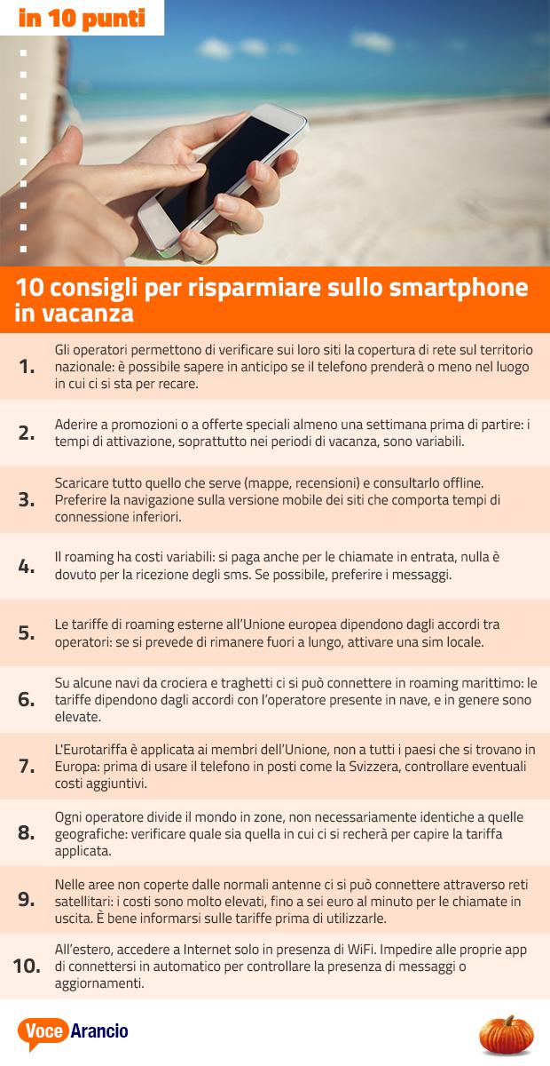 smartphone_roaming_vacanze_risparmio_tariffe